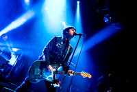 Johnny Marr Performs at Kentish Town Forum 21/10/2015