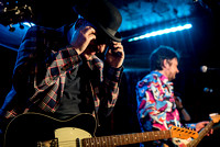 The Dowling Poole Perform Live at The Borderline, London 14/05/2