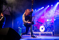Ash @ Paisley Christmas Lights Switch on, Paisley 18/11/2017