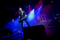The Wildhearts @ Manchester Academy 18/09/2015